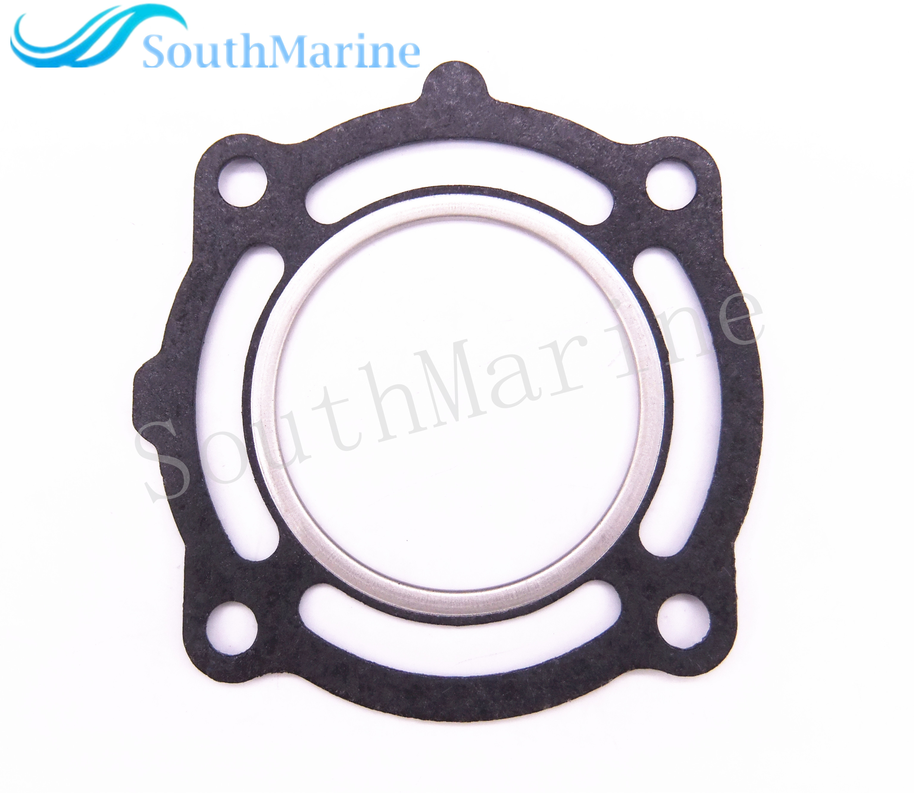 Boat Engines Cylinder Head Gaskets T2-04000001 Outboard Motors For Parsun HDX 2-Stroke T2.6 T2 ,Free Shipping