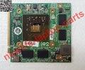 Original laptop VGA placa placa de vídeo 8600 M GS 512 MB MXMII DDR2 8600MGS G86-770-A2 VG.8PS06.003 frete grátis