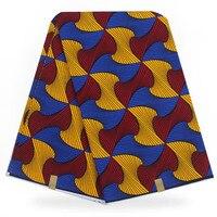 wholesale price ,Guaranteed veritable dutch real wax hollandais wax ,african printed fabric ! L50403