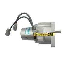 20S00002F3 YT20S00002F3 SK-6 do motor do acelerador para escavadeira Kobelco SK200-6 SK230-6