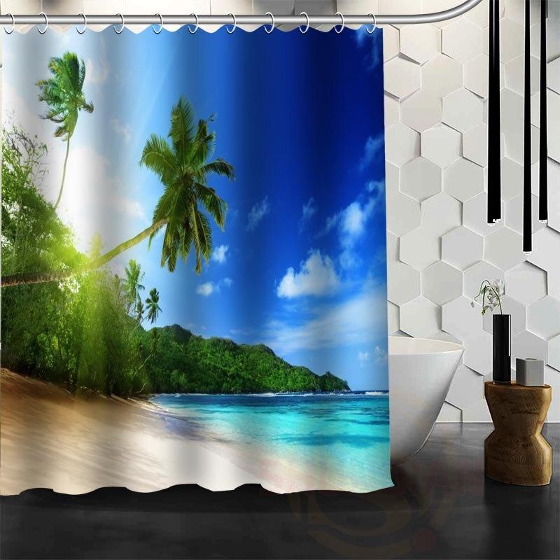 Online Get Cheap Sun Shower Curtain Aliexpresscom  Alibaba Group # Sun Shower Spa_161739