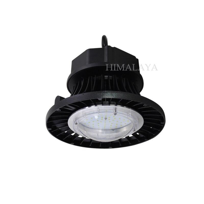 Toika Fedex  6pcs80w 100w 120w 150w UFO High Bay Light High Brightness For Factory/Warehouse/Workshop LED Industrial lamp brightinwd ufo high bay light 100w 150w 200w smd2835 high power led floodlight for factory warehouse machine lamp