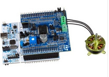 FREE SHIPPING P-NUCLEO-IHM001  Development Board