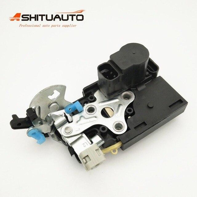 AshituAuto คุณภาพสูงด้านหลังซ้ายประตูล็อค Actuator สำหรับ Chevrolet Epica Daewoo Tosca OEM #96636044