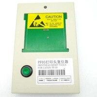 For Canon pf 03 PF03 printhead resetter for Canon IPF500 IPF510 IPF600 IPF605 IPF610 IPF710 IPF720 IPF810 IPF815 resetter pf