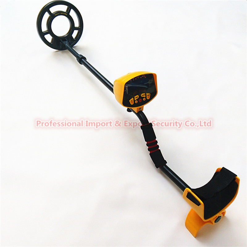 Professional Metal Detector MD3010II Underground Metal Detector Gold High Sensitivity and LCD Display MD-3010II Metal Detector professional deep search metal detector md6350 underground gold high sensitivity and lcd display metal detector finder