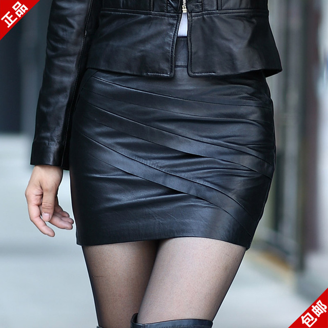 Sex in leather skirts pictures