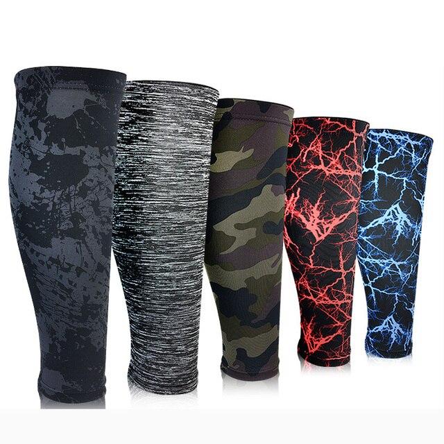 Compression Calf Leg Sleeves  2