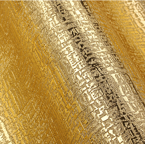 compare prices on gold wall paper- online shopping/buy low price ... - Schlafzimmer Gold Modern
