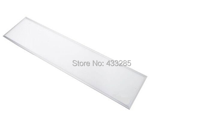 5pcslot 42w led ceiling light panel light square 30cmx120cm led panel 3800lm 2 years warraty aluminumled drive free shipin led panel lights from lights