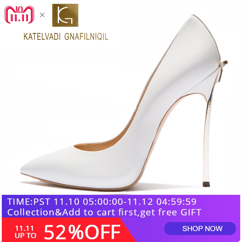 Brand Wedding Shoes Woman High Heels Bridal Shoes With Bow Sexy Women Shoes High Heels Designer Women Pumps Stiletto 10CM Heels bow wedding shoes brides pumps shoes ankle beading pearls straps tg257 comfortable low high heels bridal shoes white with bowtie