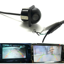Front-Side-Camera Convert-Lines Mirror-Image Parking-Line Waterproof Universal Ccd Auto