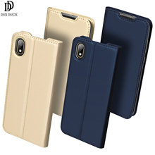 Flip Case For Huawei Y5 2019 & Honor 8S PU Leather TPU Soft Bumper Protective Card Slot Holder Wallet Stand Cover Phone Bag flip case for huawei honor 20 pro pu leather tpu soft bumper protective card slot holder wallet stand cover mobile phone bag