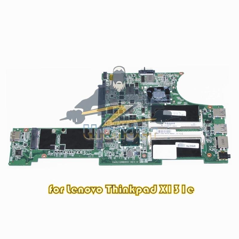 04X0701 DA0LI2MB8H0 for lenovo thinkpad X131e laptop motherboard i3-3227u hm77 gma hd4000 ddr3 698395 501 for hp envy m6 1000 laptop motherboard hm77 gma hd4000 ddr3