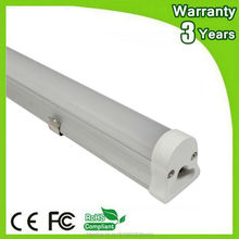 (50PCS/Lot) 85-265V 3 Years Warranty 600mm 900mm 1200mm 1500mm 2ft 3ft 4ft 5ft T5 LED Tube Light Fluorescent Lamp Daylight