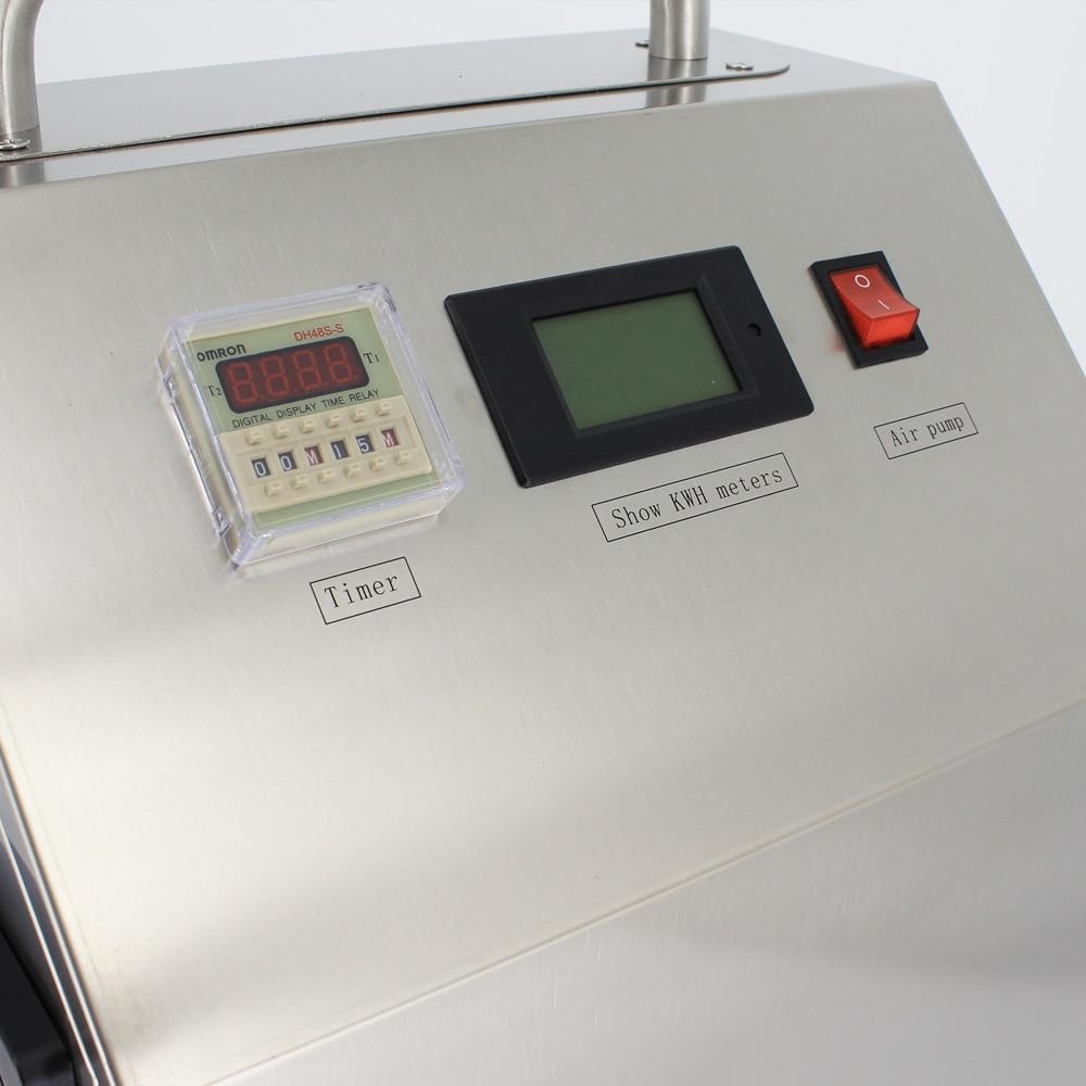 generator machine portable 1-30g/h