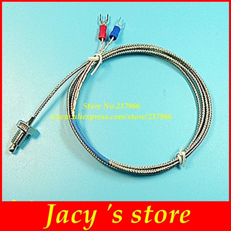 Free Shipping,Three wire precision platinum resistance temperature ...
