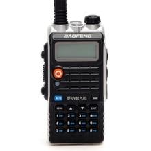 Bộ Đàm Baofeng UVB2 Plus UV B2 2 Chiều Đài Phát Thanh 2 Băng Tần VHF/UHF Bộ Đàm 128CH Interphone BF UVB2 Hàm Đài Phát Thanh CB cầm Tay Thu Phát
