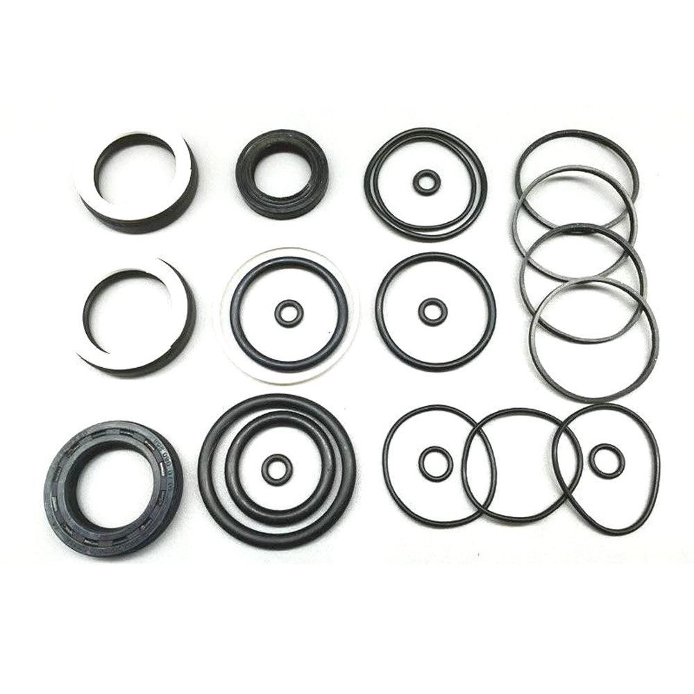 medium resolution of car power steering repair kits gasket for bmw e36 32131140867