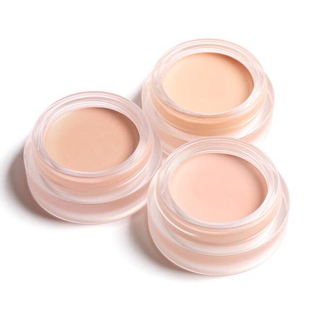 Primer Face Eye Cream Correcteur Make Up Bronzer Contour 3D Face Brand Focallure Anti Cernes Correcteur Cover Cache Cernes 3