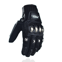 цена на Motocross Biker GLOVES Protective gear Gloves Motorcycle ATV Riding cycling bicycle Breathable Lightweight Gloves M-XXL