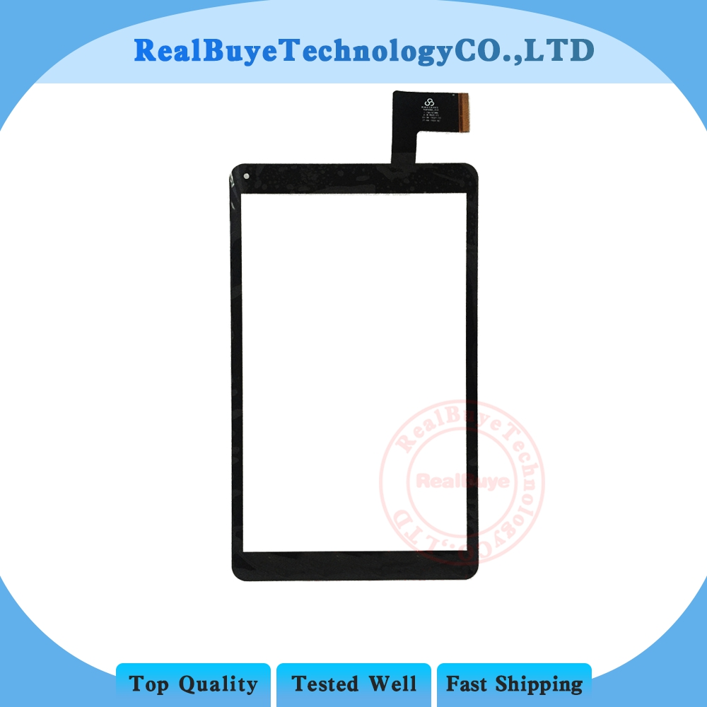 A+  9 Tablet touch screen digitizer Sensor Glass  RS9F616G_V1.0 for table MID repair