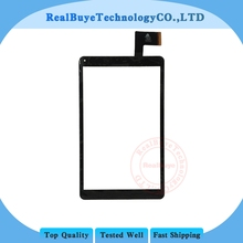 A+  9″ Tablet touch screen digitizer Sensor Glass  RS9F616G_V1.0 for table MID repair