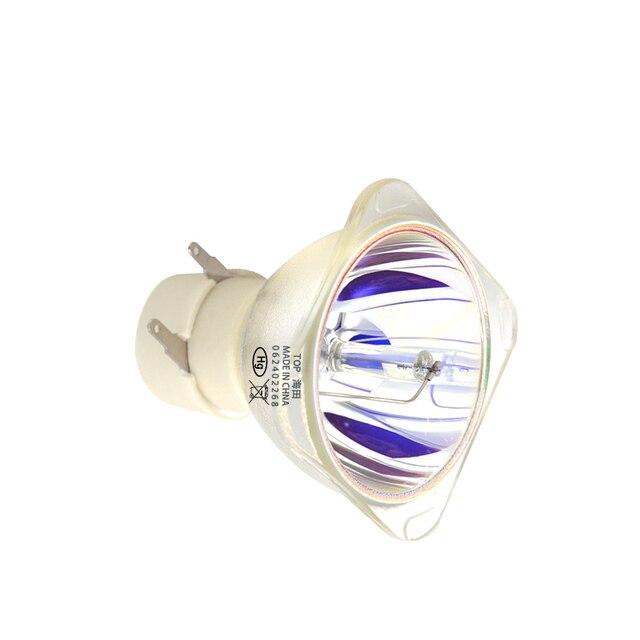 NP13LP / 60002853 NEC NP110 NP115 NP210 NP215 NP216 NP V230 + NP V260 +/uyumlu çıplak projektör lambası