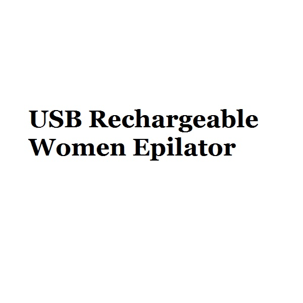 Portable Women USB Rechargable Electric Epilator Painless Hair Removal For Body Depilator Lipstick-shape Neck Leg Shaving ToolPortable Women USB Rechargable Electric Epilator Painless Hair Removal For Body Depilator Lipstick-shape Neck Leg Shaving Tool