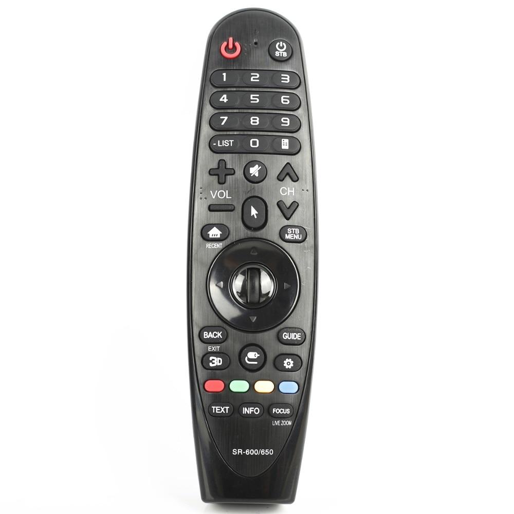 цены friction Genuine AN-MR600G AN-MR600 Remote Control FOR LG TV F8580 UF8500 UF9500 UF7702 OLED 5EG9100 55EG9200 AN-MR650