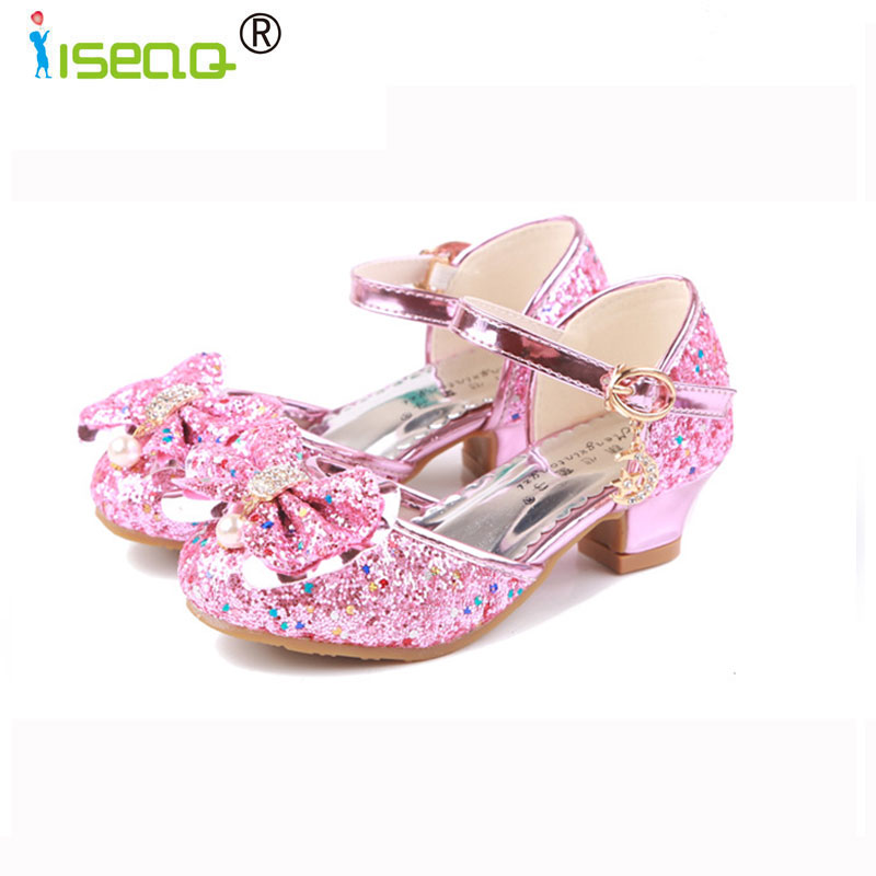 2019 Direct Selling Hot Sale Rubber Melissa Sapatos Menina Tenis Infantil Children Girls Shoes Dancing Princess Sandals For in Sandals from Mother Kids