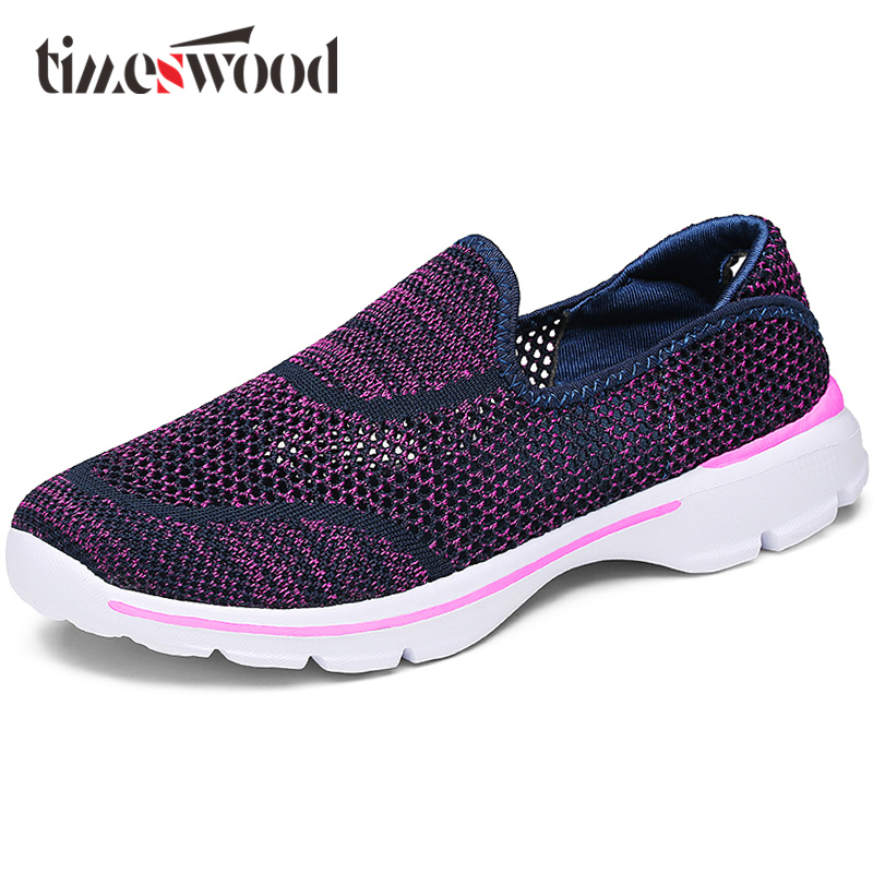 Casual Slip-On Flats Shoes Woven Comfortable Hollow Breathable Mesh Shoe For Women Summer Spring Fall Size 4.5 5.5 6 7 7.5 8.5 micro micro 2017 men casual shoes comfortable spring fashion breathable white shoes swallow pattern microfiber shoe yj a081