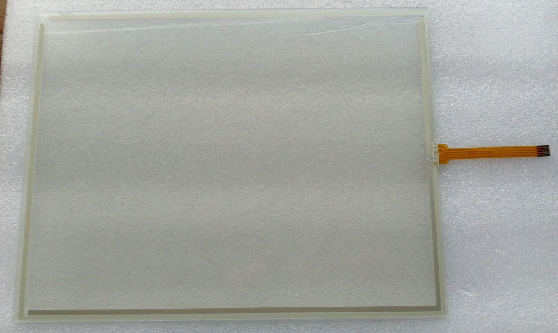 PS3701A T41 DU E66 Touch Glass Panel for HMI Panel repair do it yourself New Have