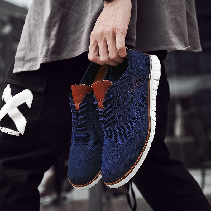 Shoes - Lightweight Breathable Casual