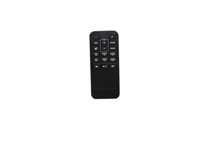 492529d2530 Control remoto para LG AKB74435311 LAP250H LAS55C LAS450 LAS450H LAS551H  LAS550H LASC55 LASC55S sonido inalámbrico Bar