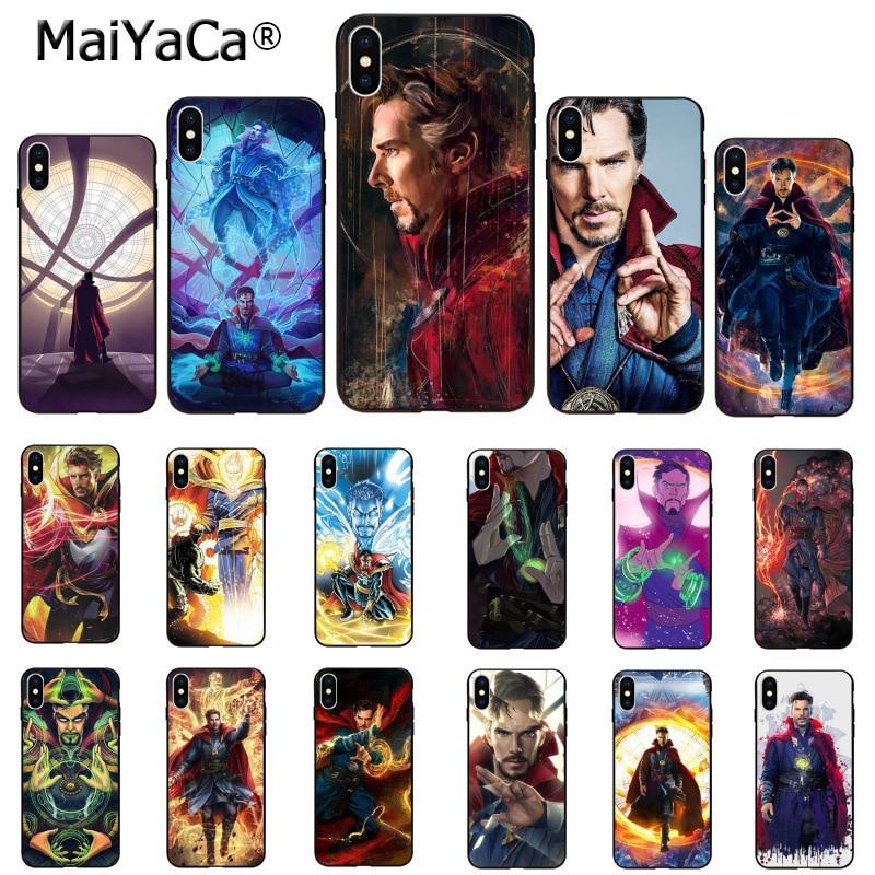 Cellphones & Telecommunications Maiyaca Marvel Superhero Doctor Strange Rocket Black Widow Lovely Soft Tpu Phone Case For Huawei P20 P20 Pro Honor9 Mate10 Case