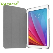 CARPRIE Slim Leather Case Stand Cover For Huawei Mediapad T1 10 T1-A21w Tablet Feb8 MotherLander