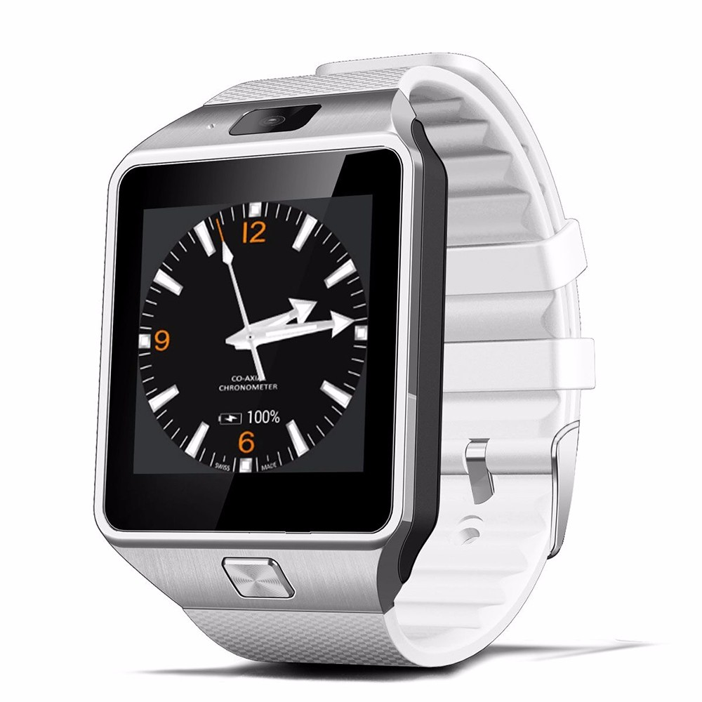 Tenfifteen QW09 Android 4 4 1 54 inch 3G Smart Watch font b Phone b font