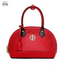 XIYUAN BRAND PU Leather Handbag High Quality Big Capacity Casual Tote Shoulder Bag 2017 New Design Ladies messenger bag for moms