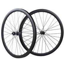 Дорожный дисковый тормоз, колесная пара 700C 38 мм 50 мм трубчатая бескамерная NOVATEC 411 412 циклокросс велосипед углеродный графит для колес велосипедный обод колеса