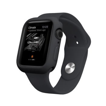 Soft Silicone Case for Apple Watch 4