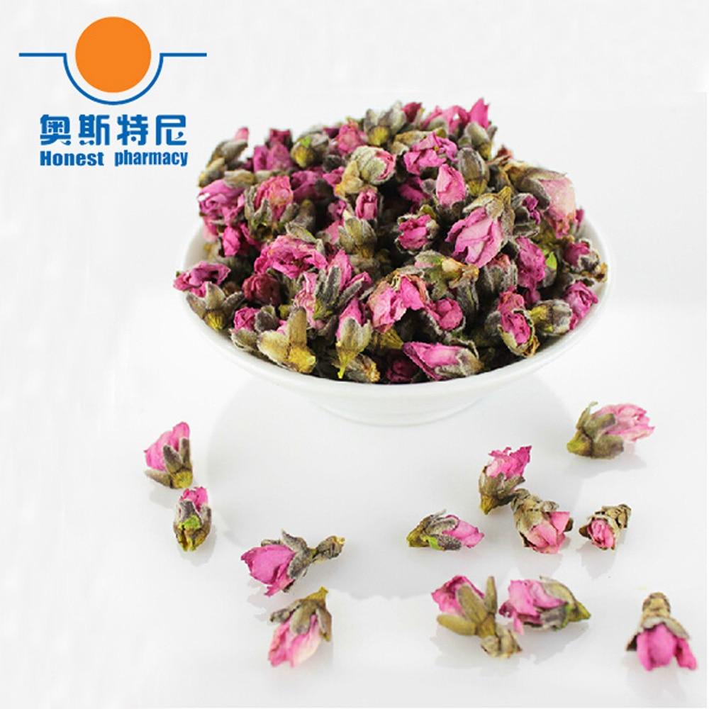 Dried rose petal chinese rose flower rose tea buy rose petal - 100g Free Shipping Chinese Herb Tea Organic Dried Peach Blossom Flower Tea China