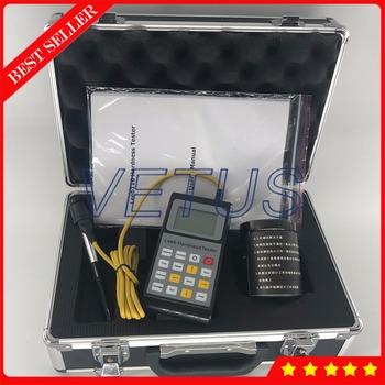 Leeb110 cyfrowy przenośny Leeb twardościomierz twardości z ponad 0 5 możesz o nich nadmienić HL HRC HRB HS HB HV twardość parametr tanie i dobre opinie DIGITAL NoEnName_Null HL HRC HRB HS HB HV Within+ -0 5 (HLD=800) -20~60C (170-960)HLD (17 9-69 5)HRC (19-683)HB (80-1042)HV (30 6-102 6)HS (5