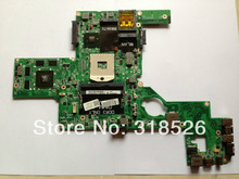 Original motherboard for XPS L501 L501x Laptop DAGM6BMB8F0 HM57 0C9RHD C9RHD Full Tested Good Quality