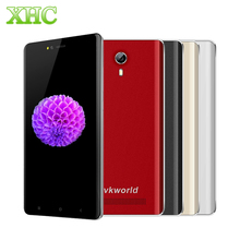 In Stock VKworld F1 Smartphone 8GB Network 3G 4 5 inch Android 5 1 MTK6580 1