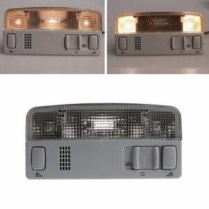 Image 2 - Hngchove lâmpada para leitura, 1 peça de luz de halogênio para interior do carro para vw passat b5 golf 4 bora polo caddy touran octavia fabia