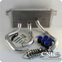 Upgrade FMIC Intercooler Pipe Piping Kit Fits For Nissan Skyline R32 GTST 89 92