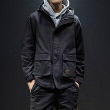 רוח כיסי סגנון מעיל