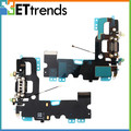 10PCS/LOT Charging Port Flex Cable for iPhone 7 Original New USB Dock Ports Flex Cable Replacement DHL Free shipping