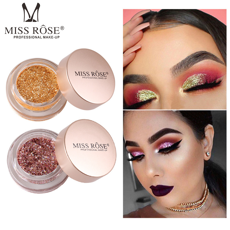 Beauty & Health Eye Shadow New Multi-function Monochrome Eye Shadow Glitter Pearl Mermaid Ji Gaoguang Powder Glitter Powder Body Flash